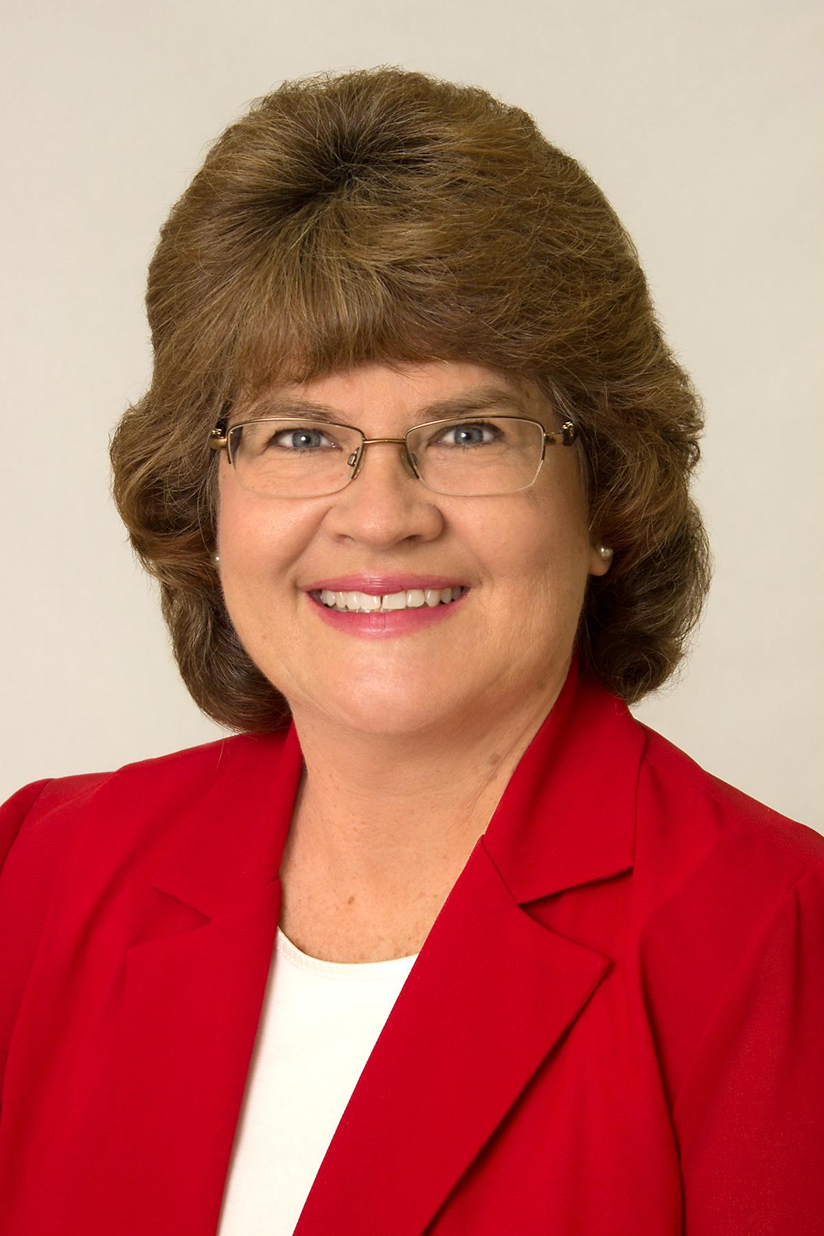 Tamara M. Hayes