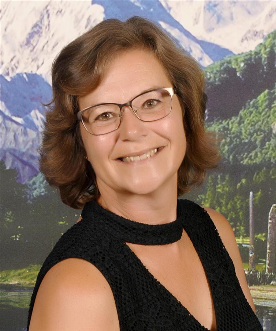 Patricia undefined Martin