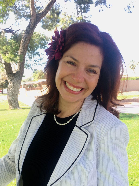 Tiffany M. Drejza