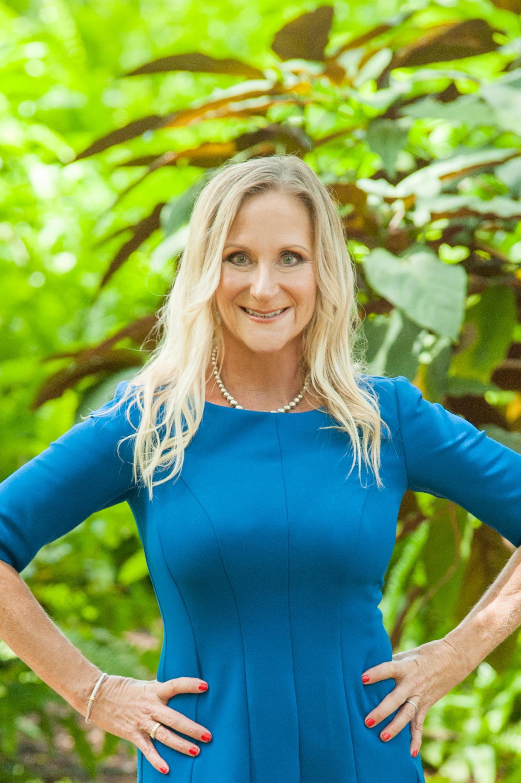 Jill Ahern