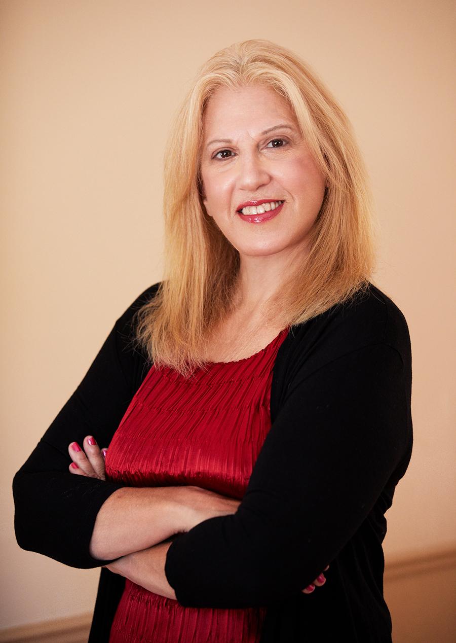 Arlene undefined Goldstein