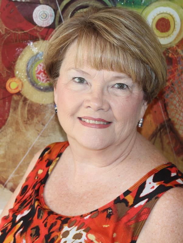 Loretta undefined Moehle