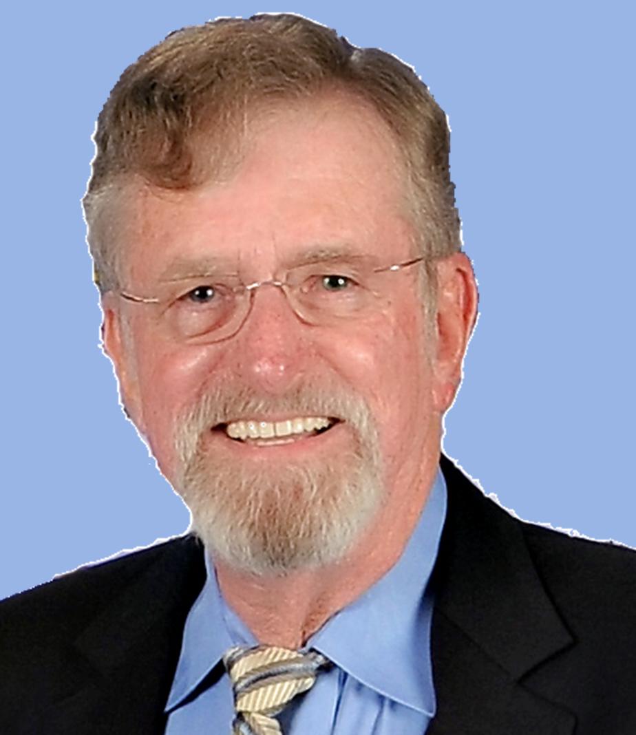 Ronald Beahm