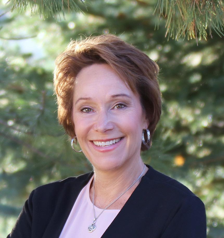 Glenda Cadman