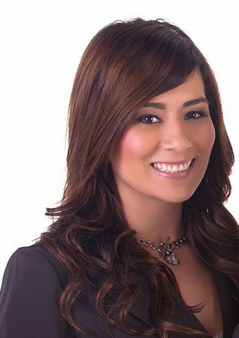Linda undefined Marquez