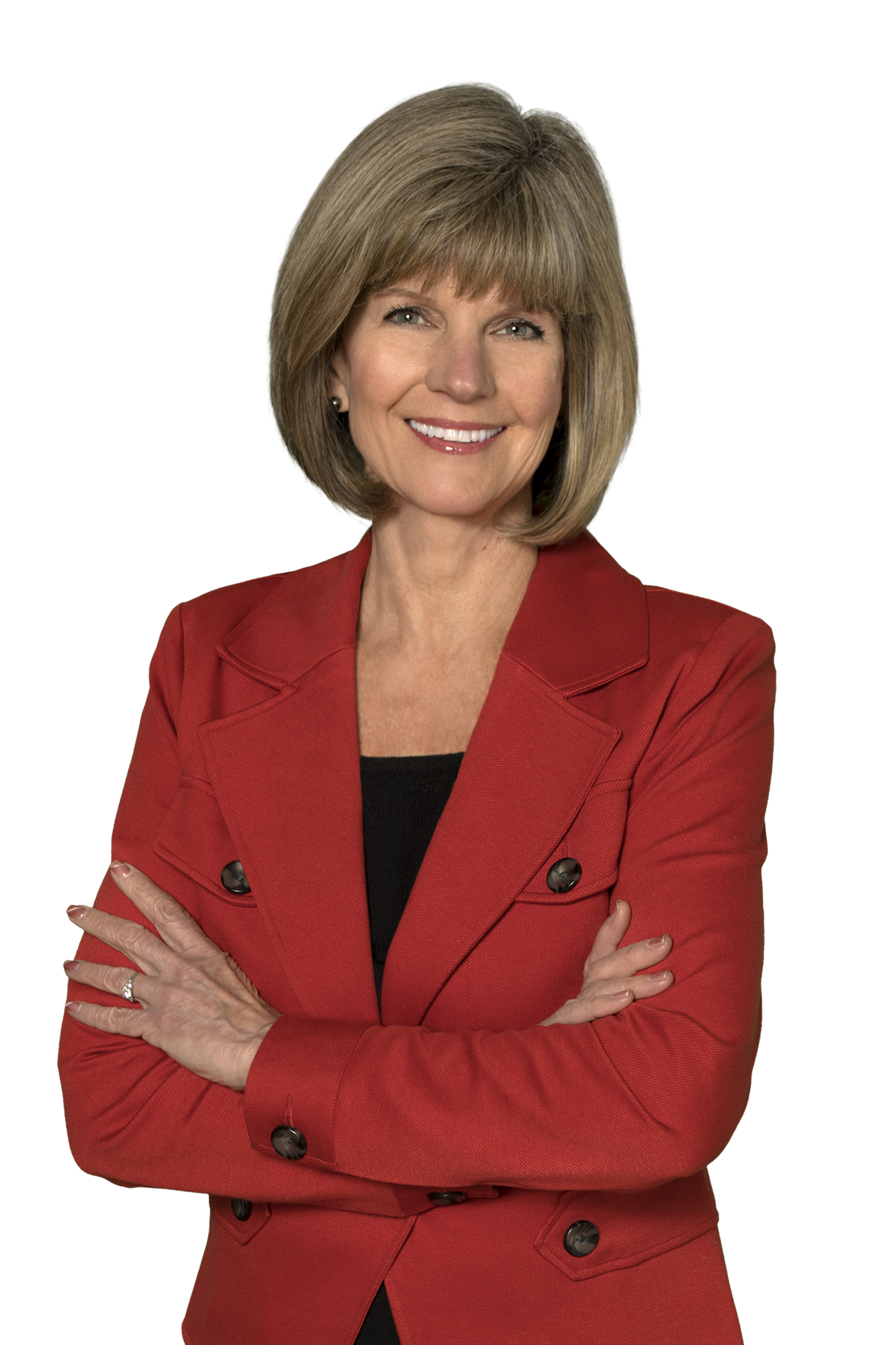 Ann McLaren