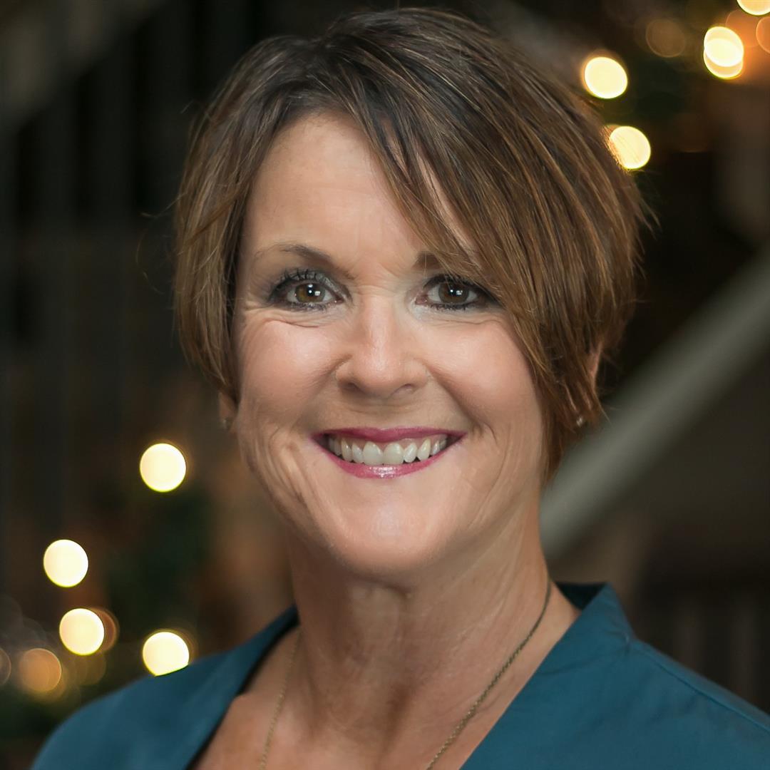 Kathy undefined Pryor