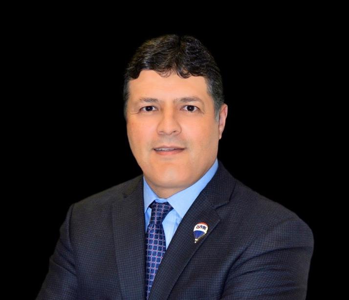 Hector A. Alaniz