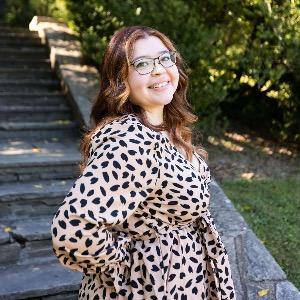 Frances Castillo