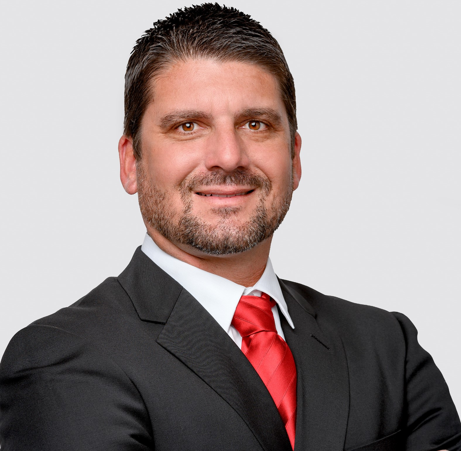Todd J. Blosser