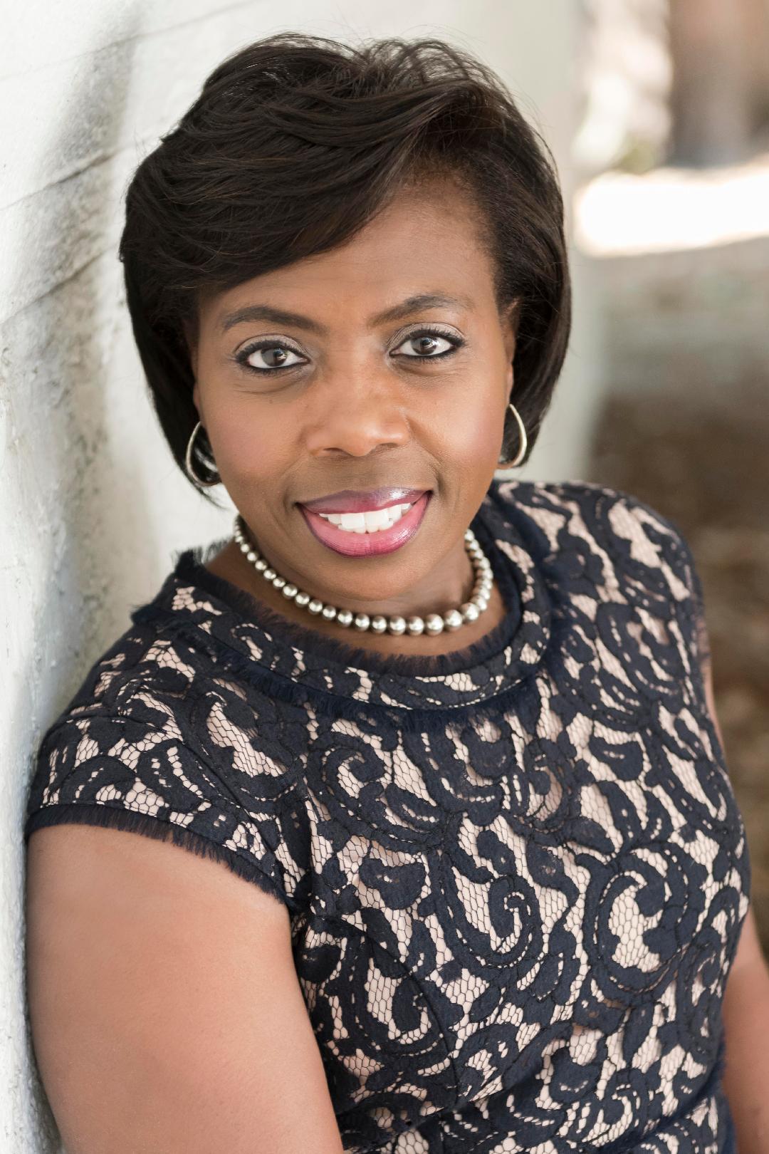 Crystal L. Jenkins