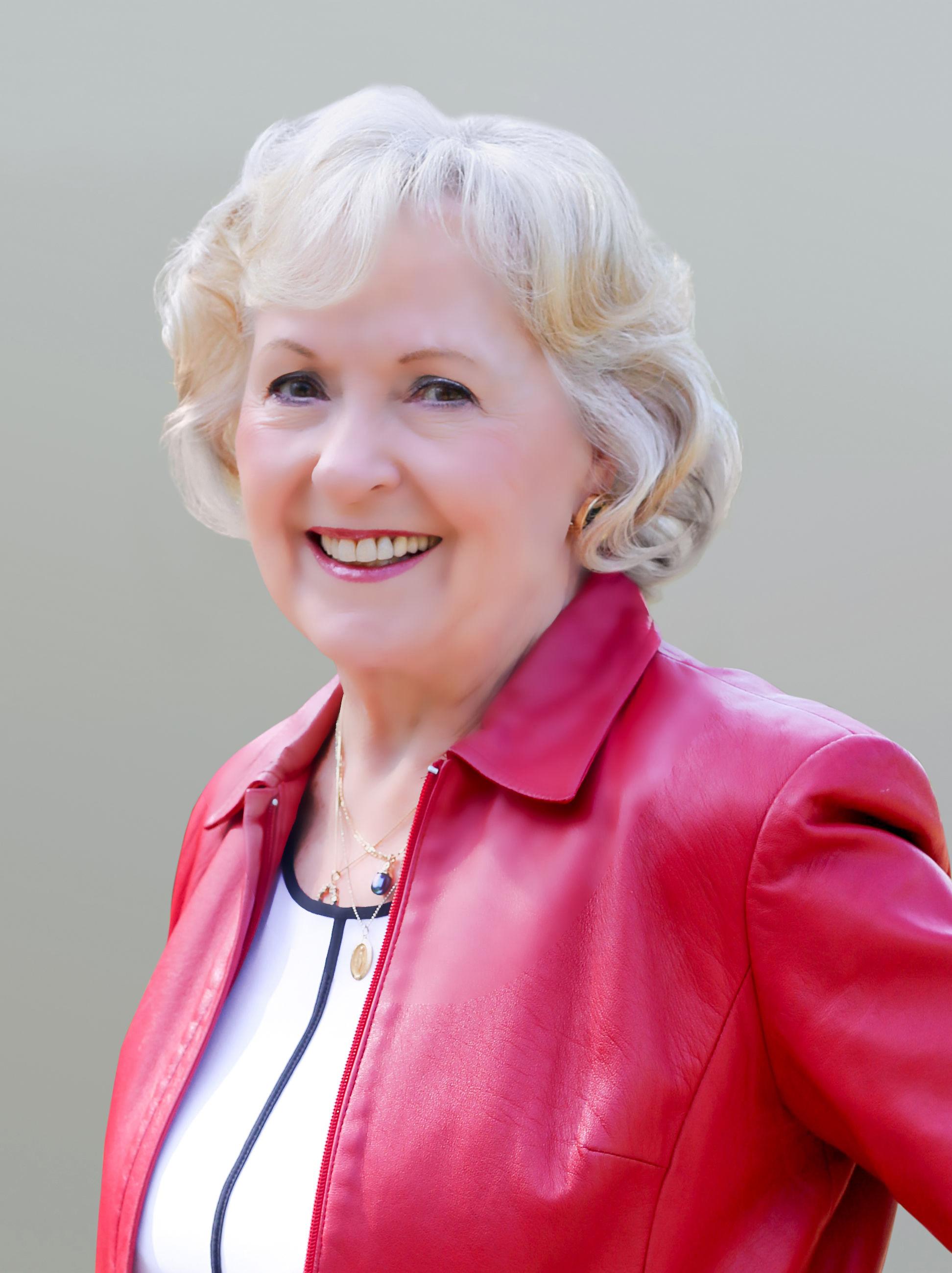 Margaret undefined Singer