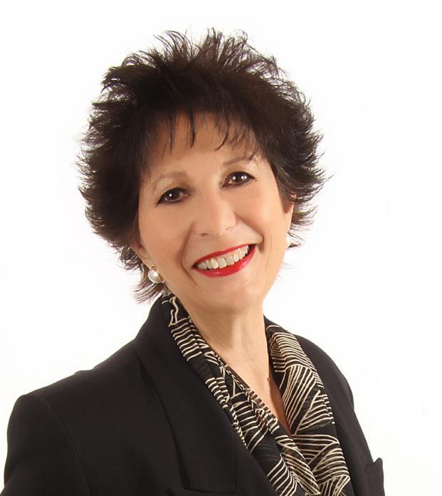 Janis G. Hoffman