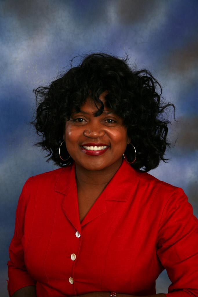 Janet F. Batiste