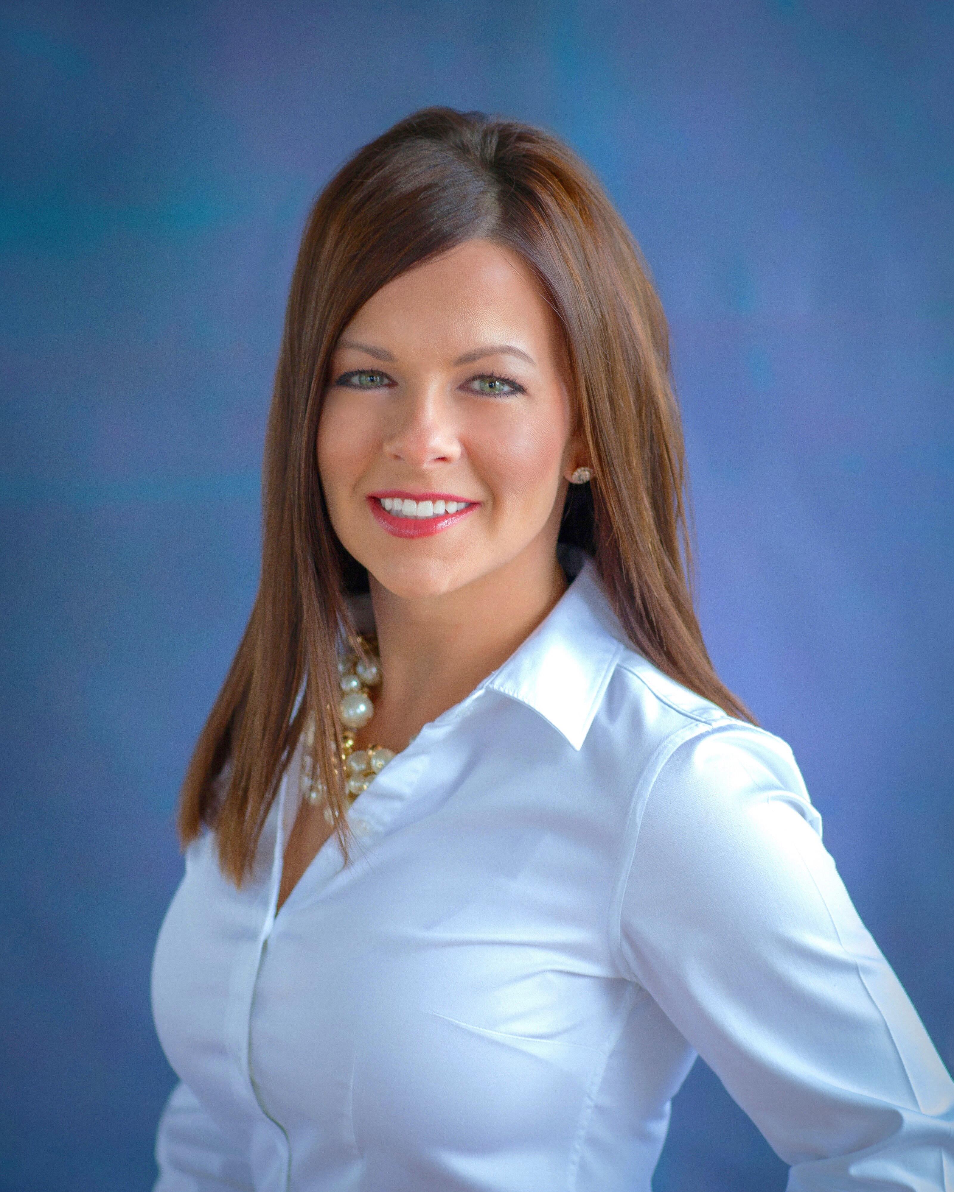 Christina J. Schmitz