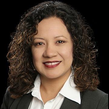 Rosa Thelma undefined Garza