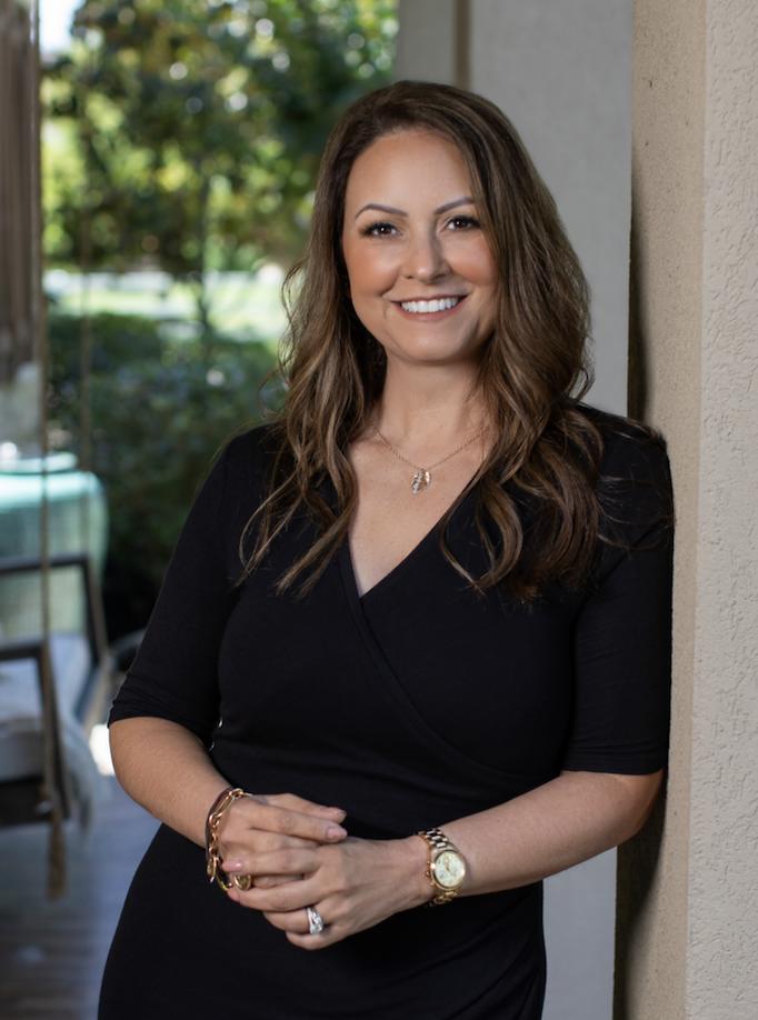 Maelia Davis