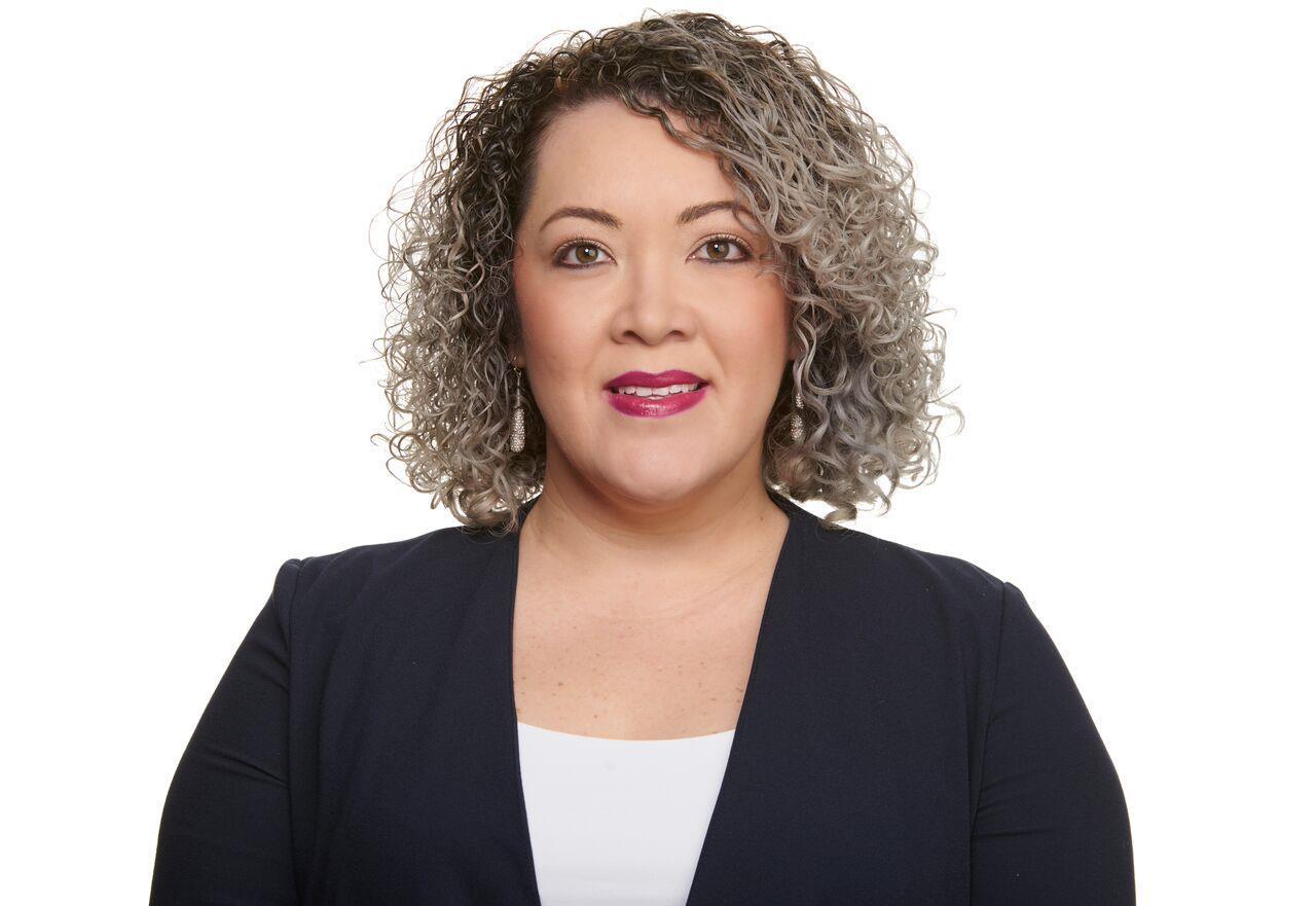 Johanna E. Hernandez