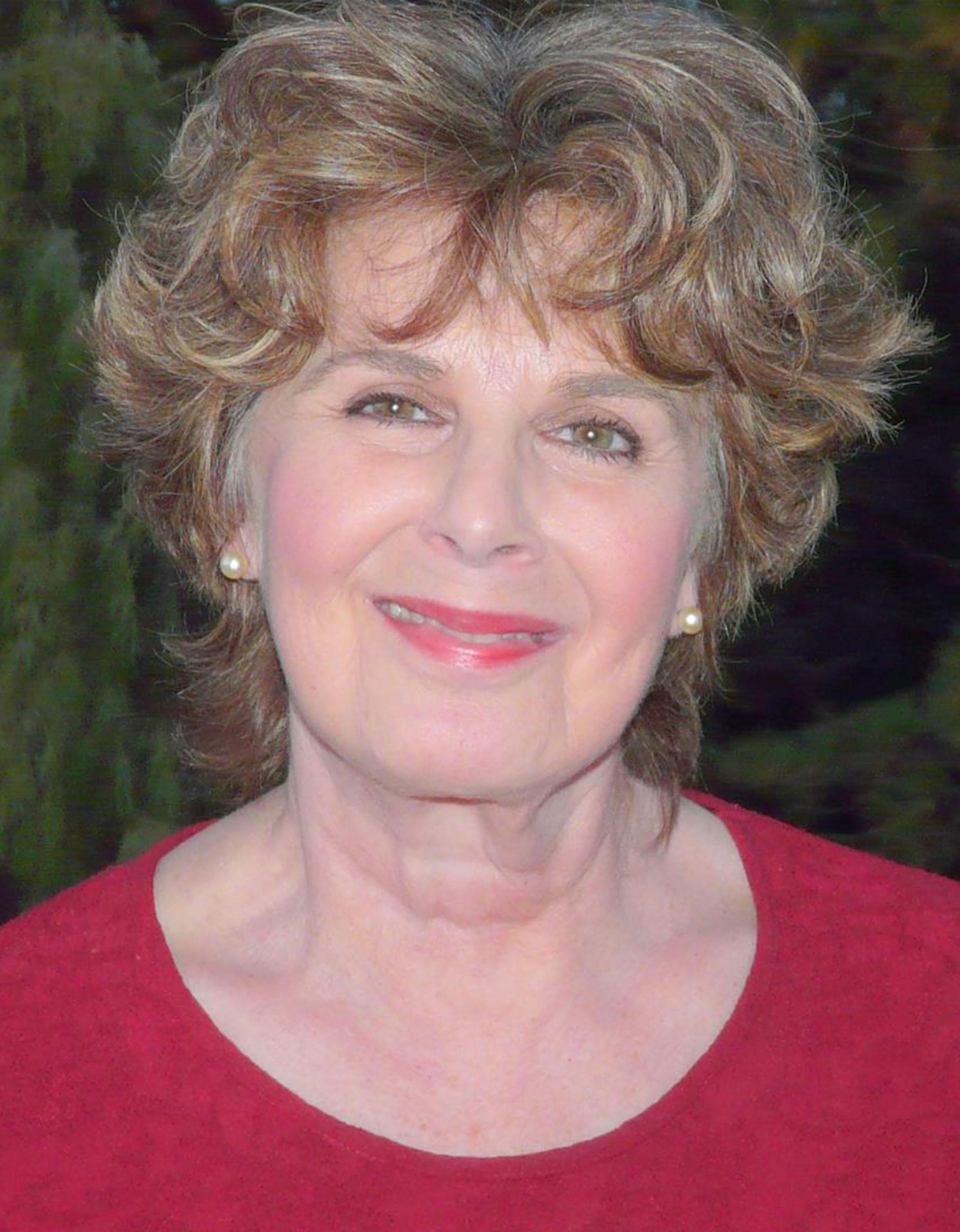 Phyllis undefined Herrington