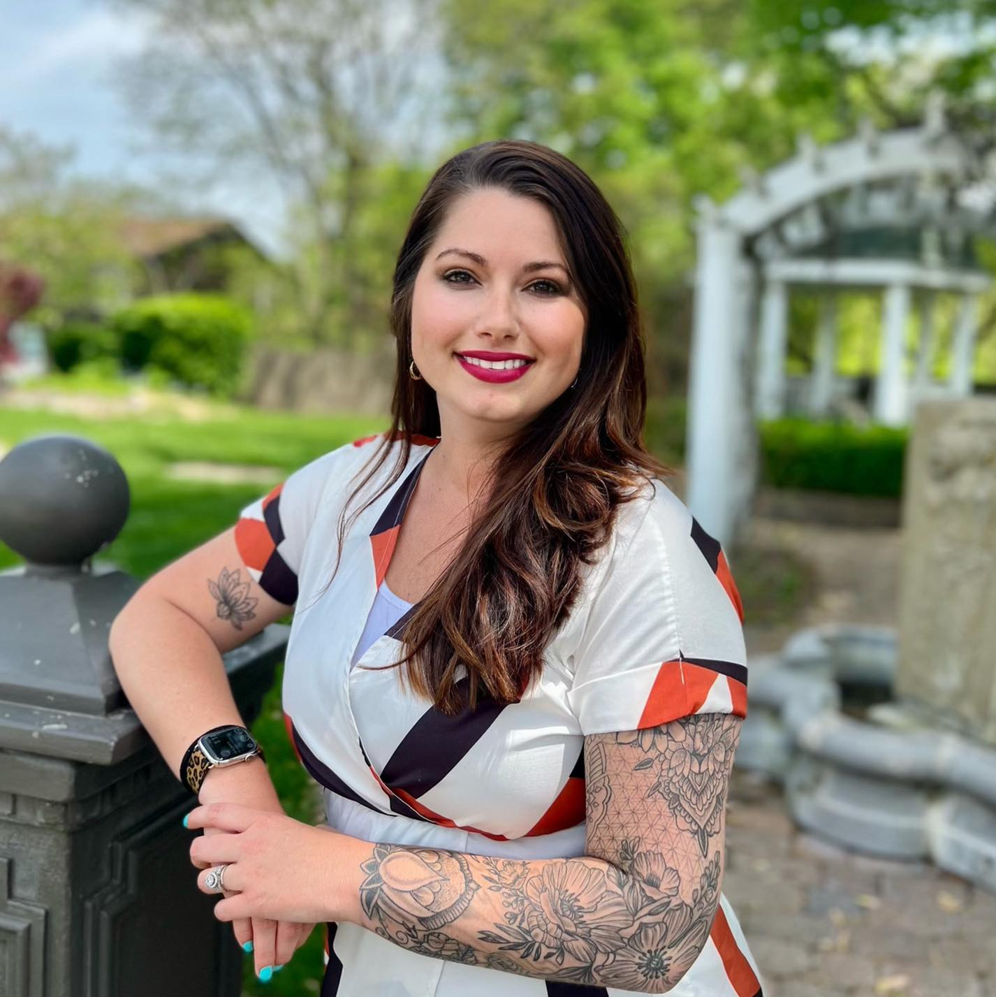 Sheena M. Valladares