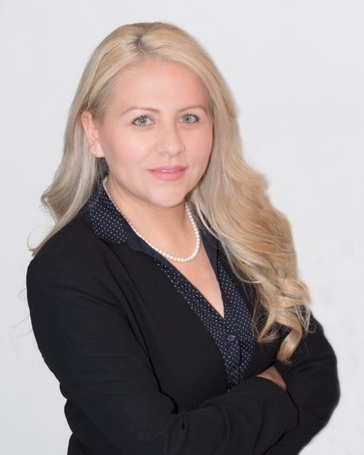 Diana V. Perez
