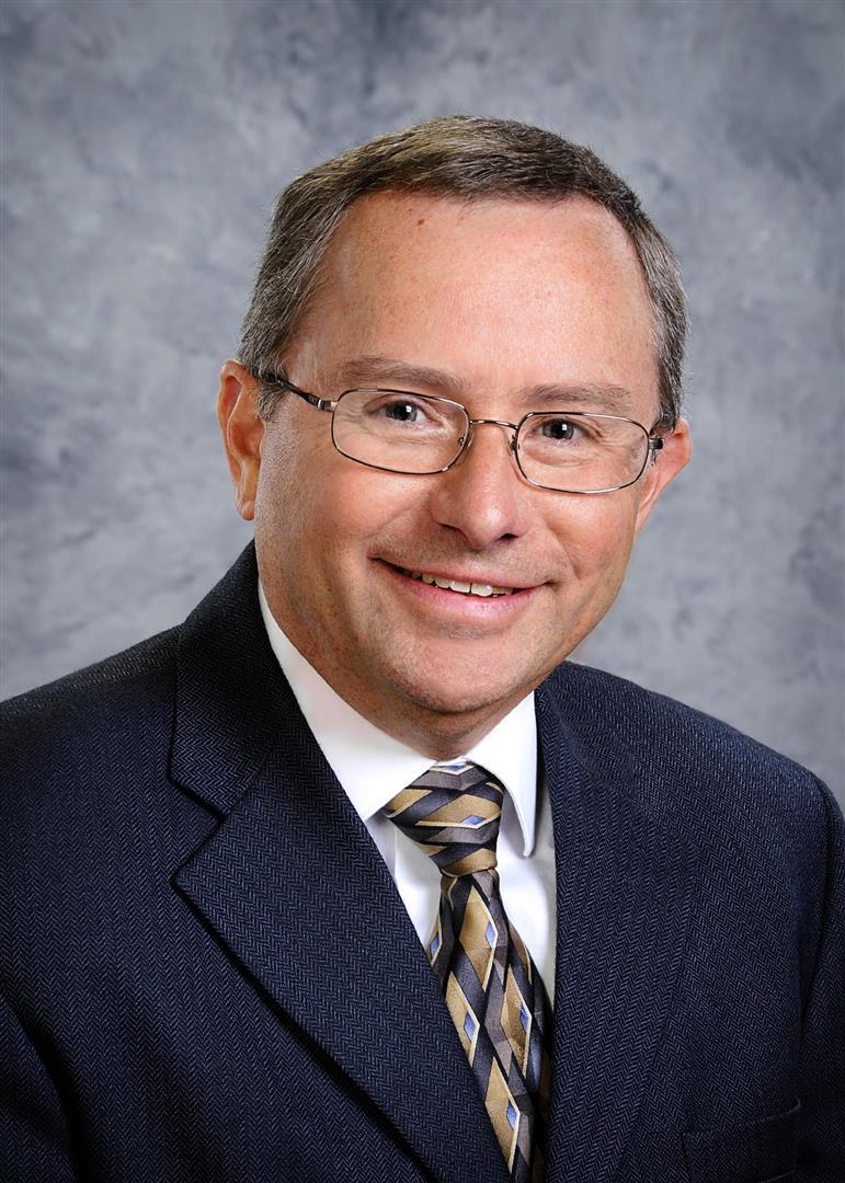 James B McKenna