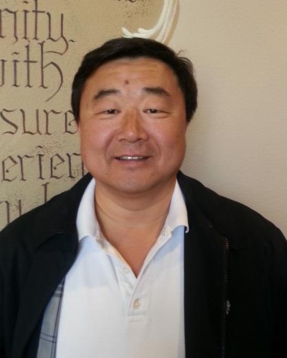 Jung Ha undefined Han