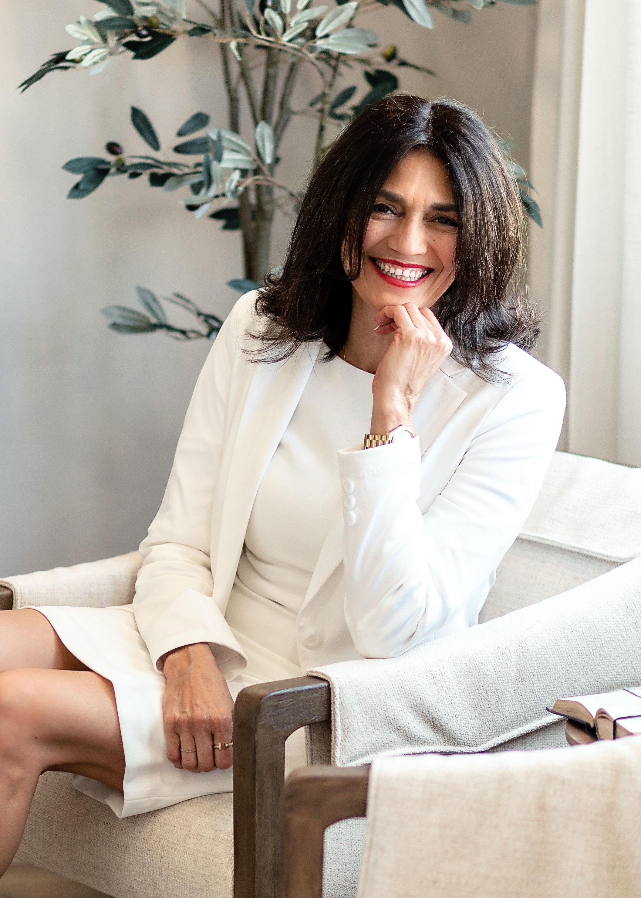Marie Longjohn