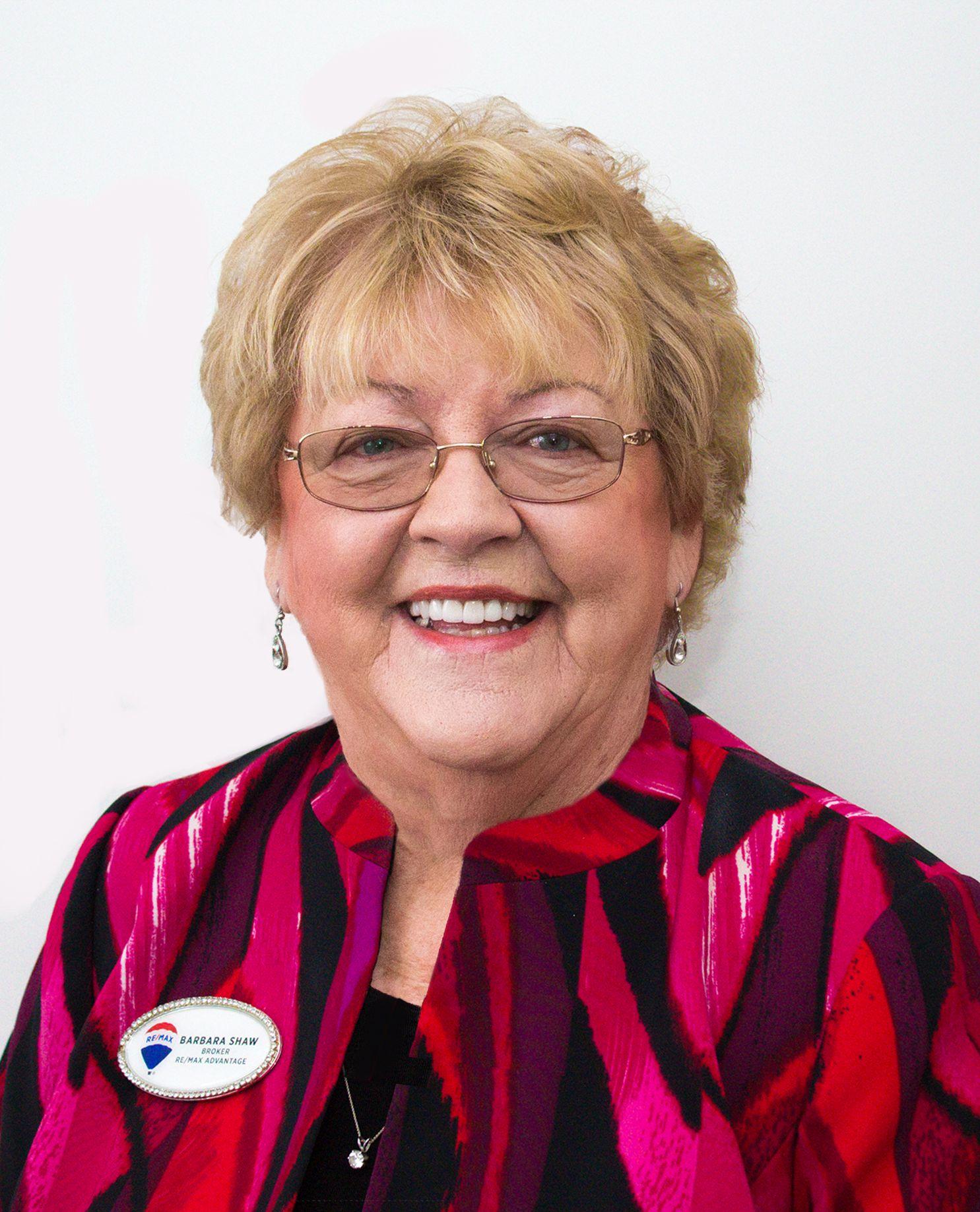 Barbara L Shaw