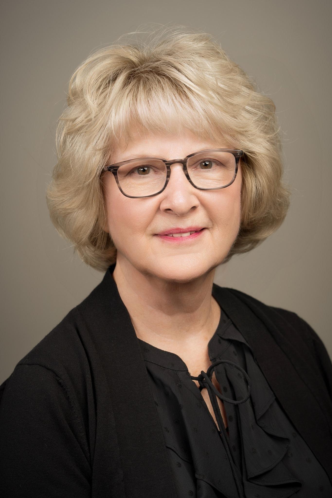 Donna Collier