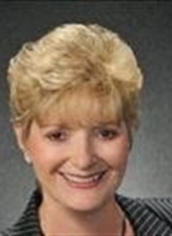 Sharon undefined MacPherson
