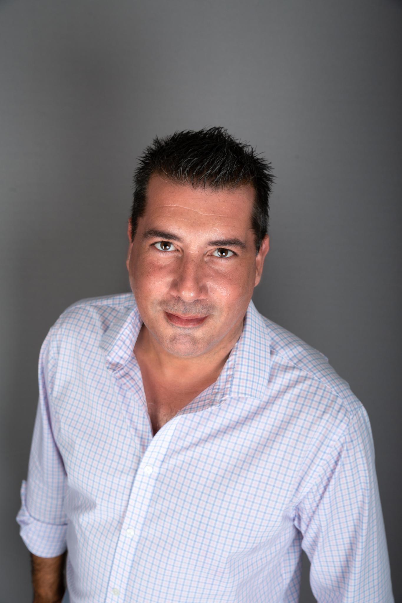 Eric Schuell