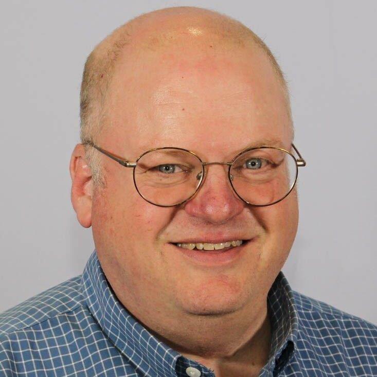 Geoff undefined Hausmann