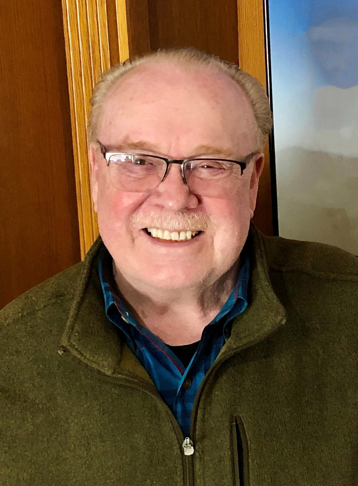 Robert K. Scott
