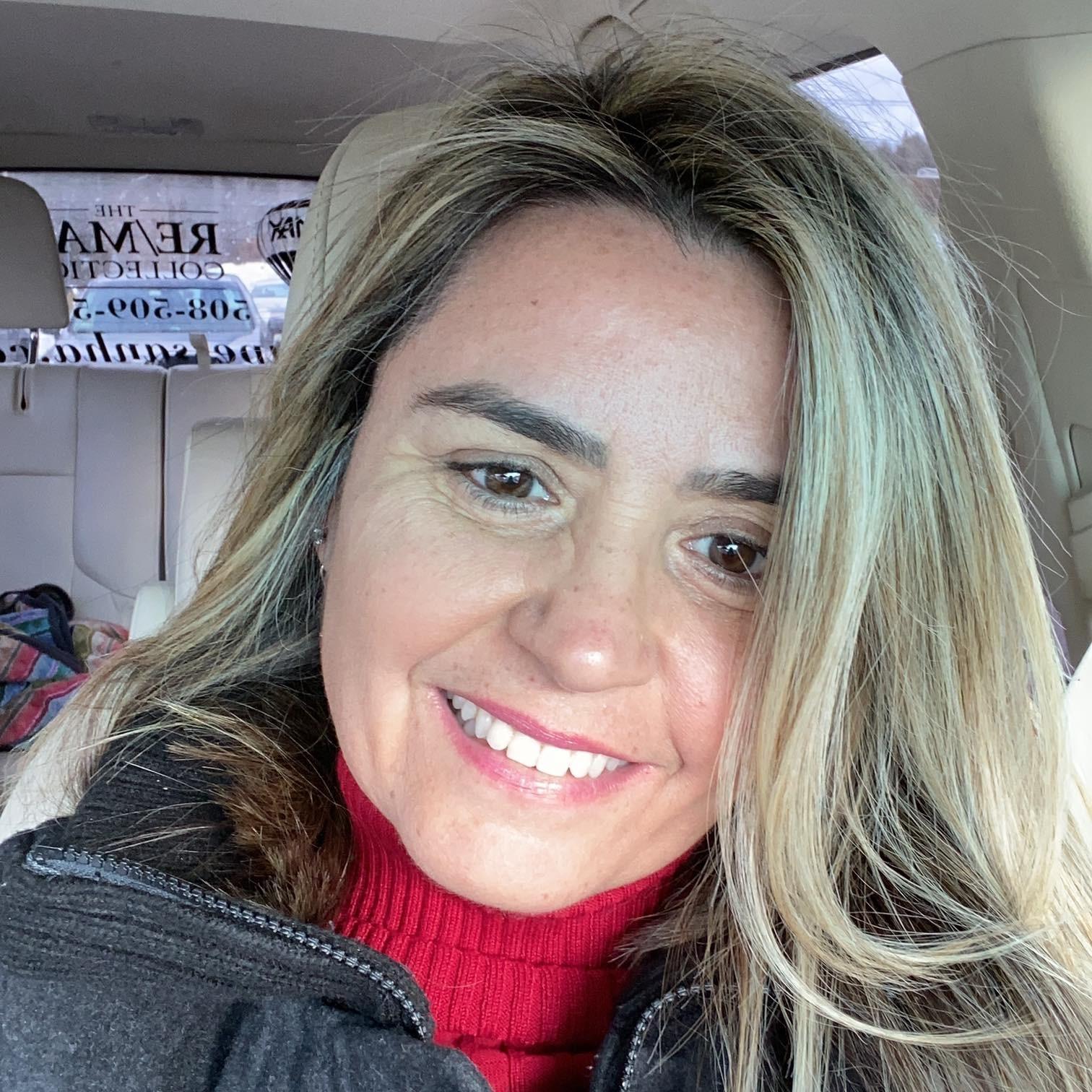 Marcia undefined Pessanha
