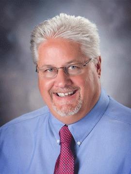 Kevin Huchthausen