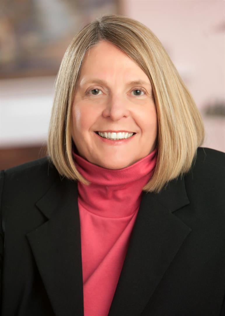 Elizabeth W. Fay