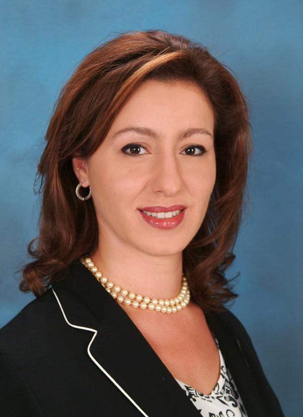 Rania C. Bibi