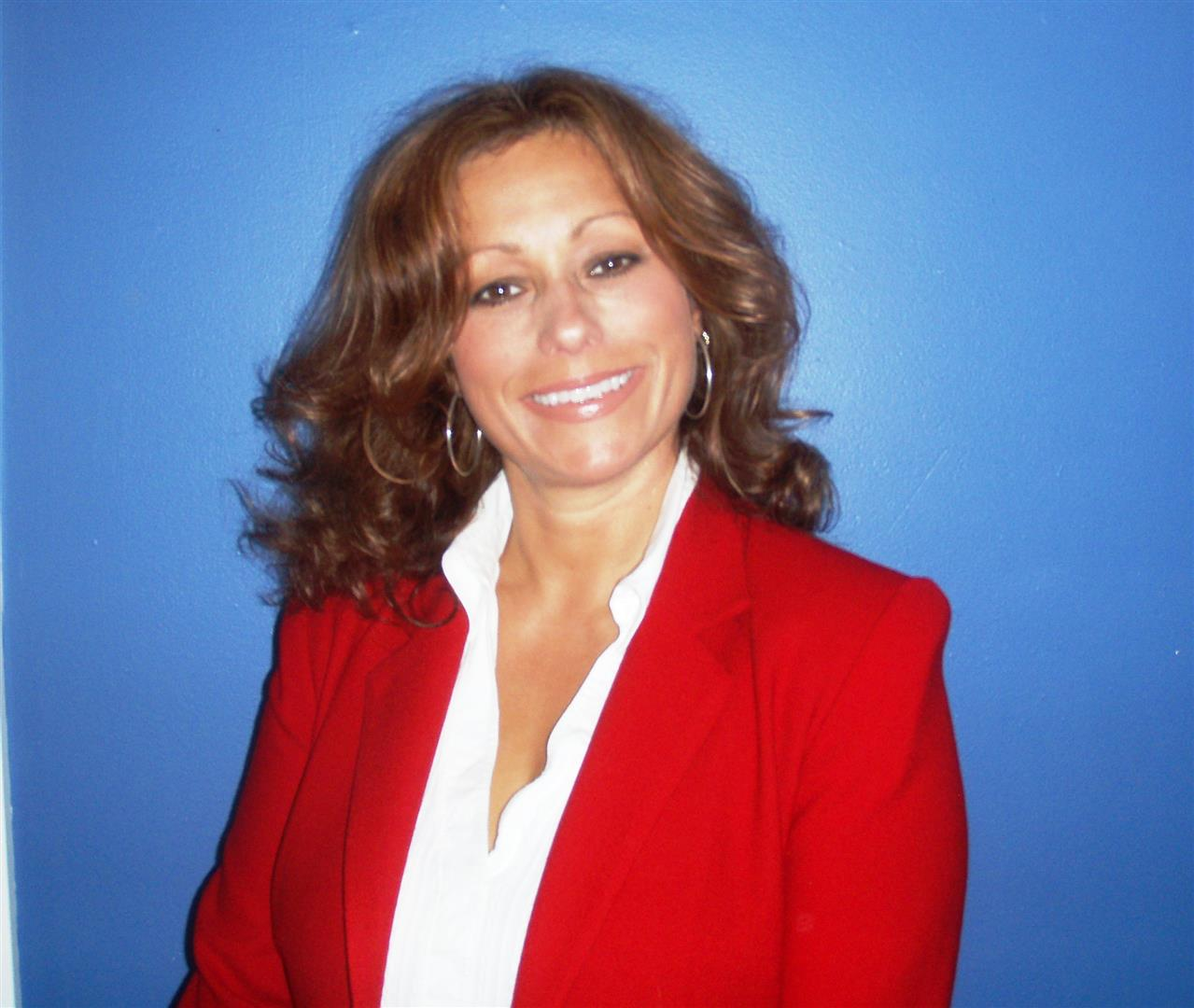 Susan Laura Montanti