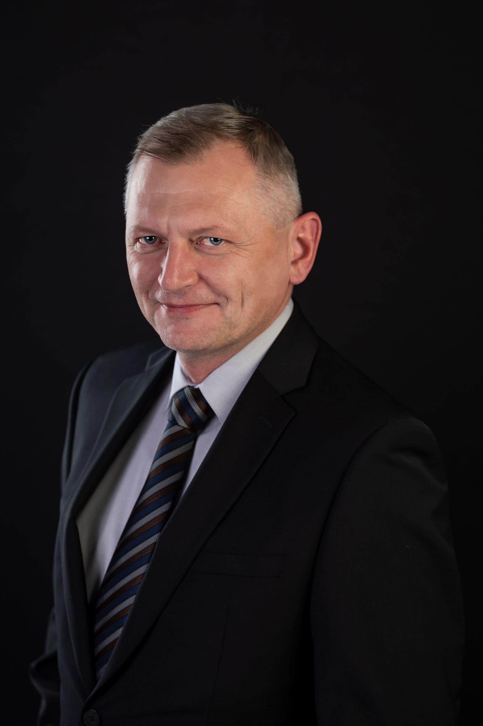 Krzysztof Strzepek