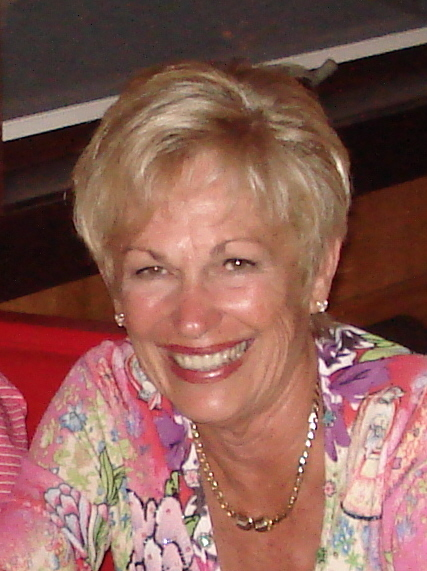 Marilyn Booth Adams