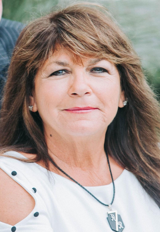Anna Marie Pratico-Radice