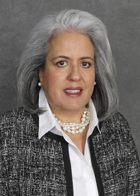 Maria Lourdes Couto