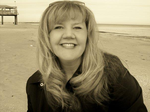 Deborah Skinner