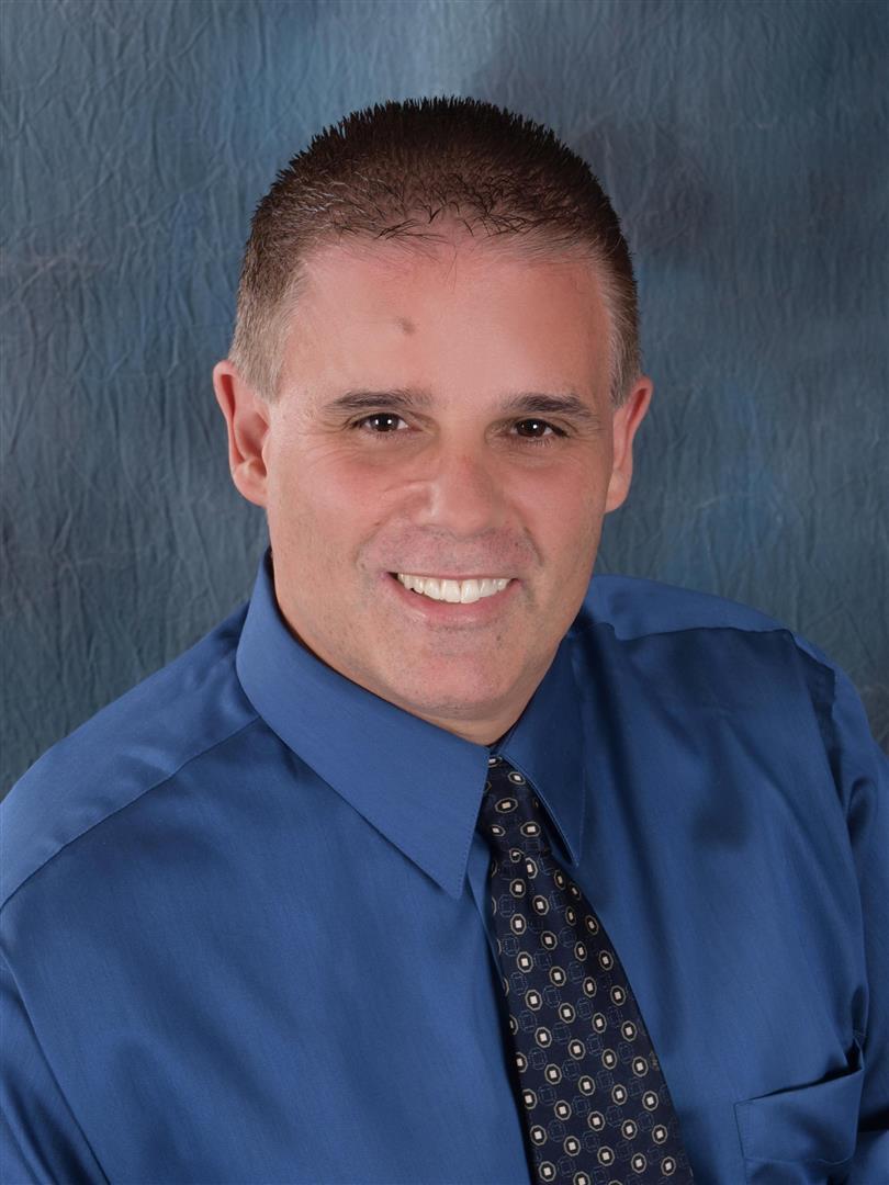 Patrick Meehan Jr.
