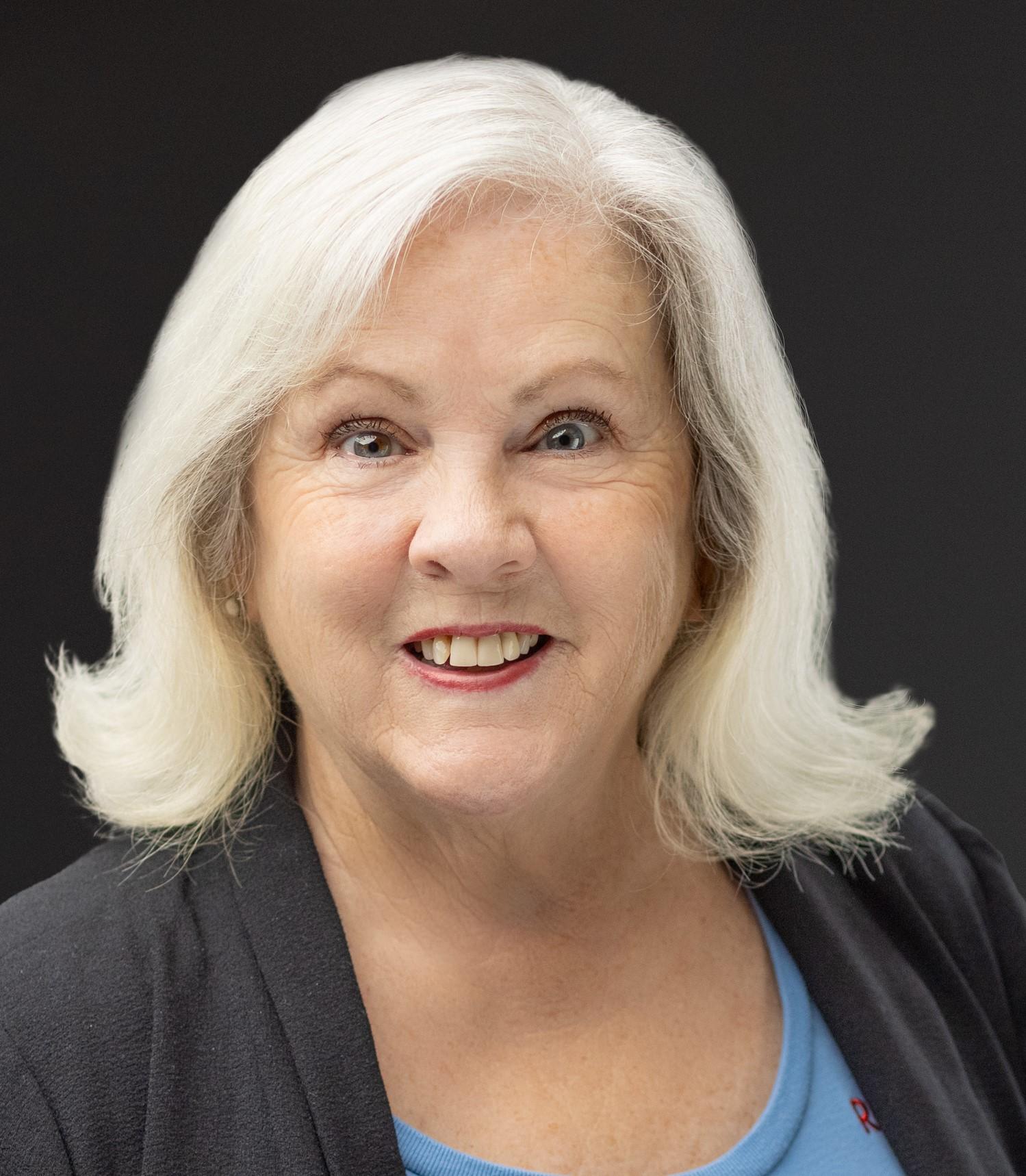 Cynthia undefined Kieft