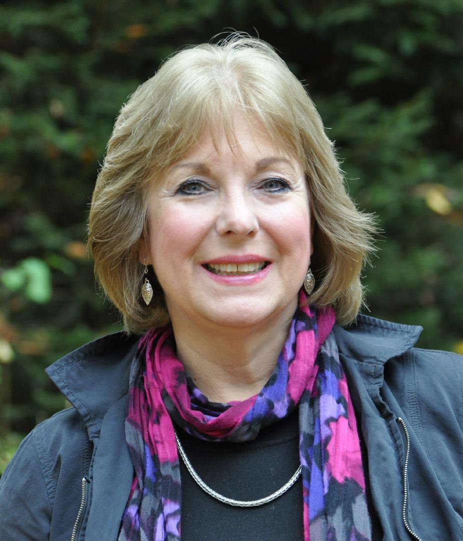 Marlene Joy Koch