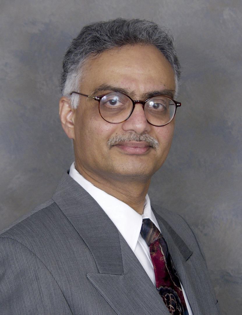 Ramaswamy Ananthakrishnan