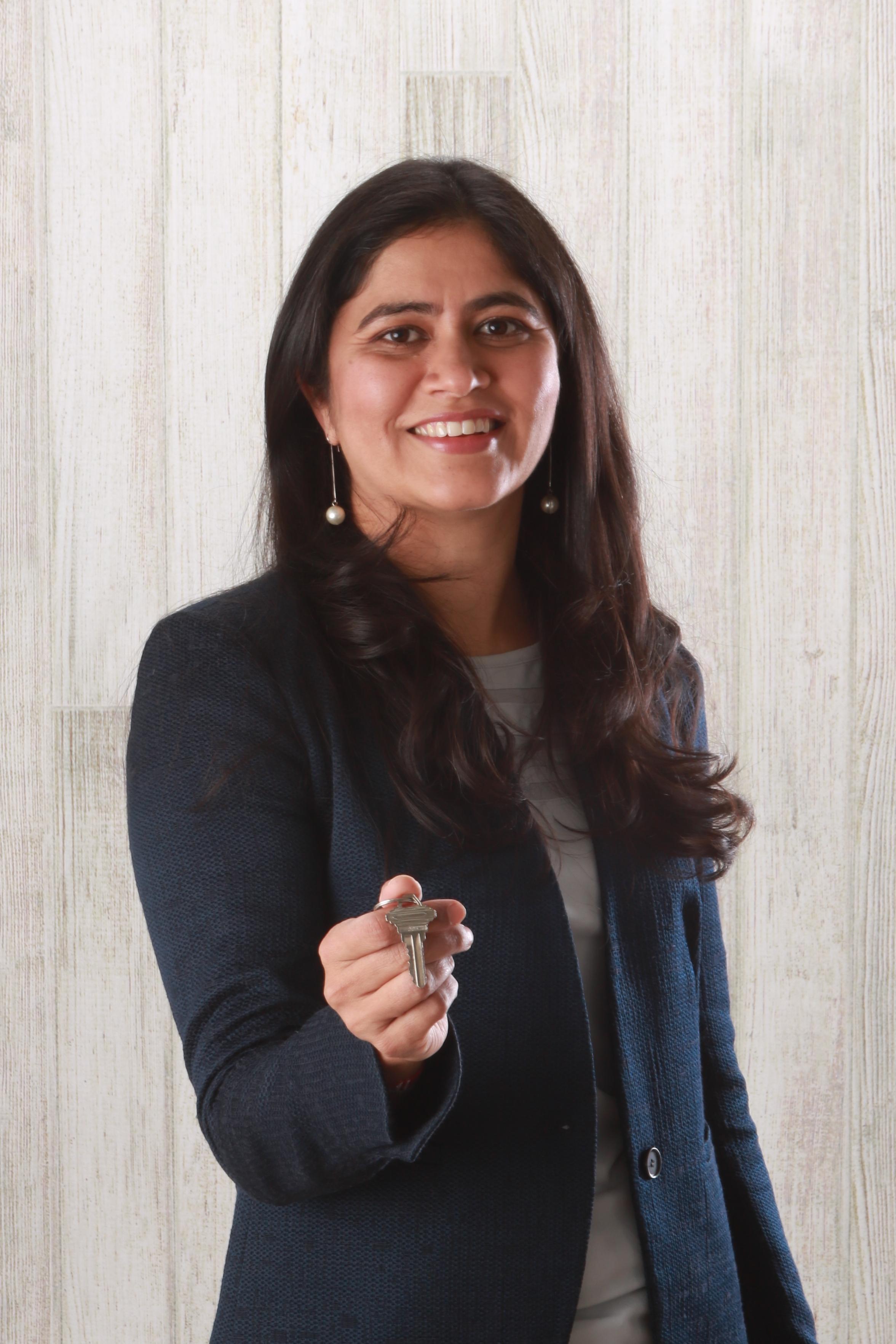 Yashasvi Patel