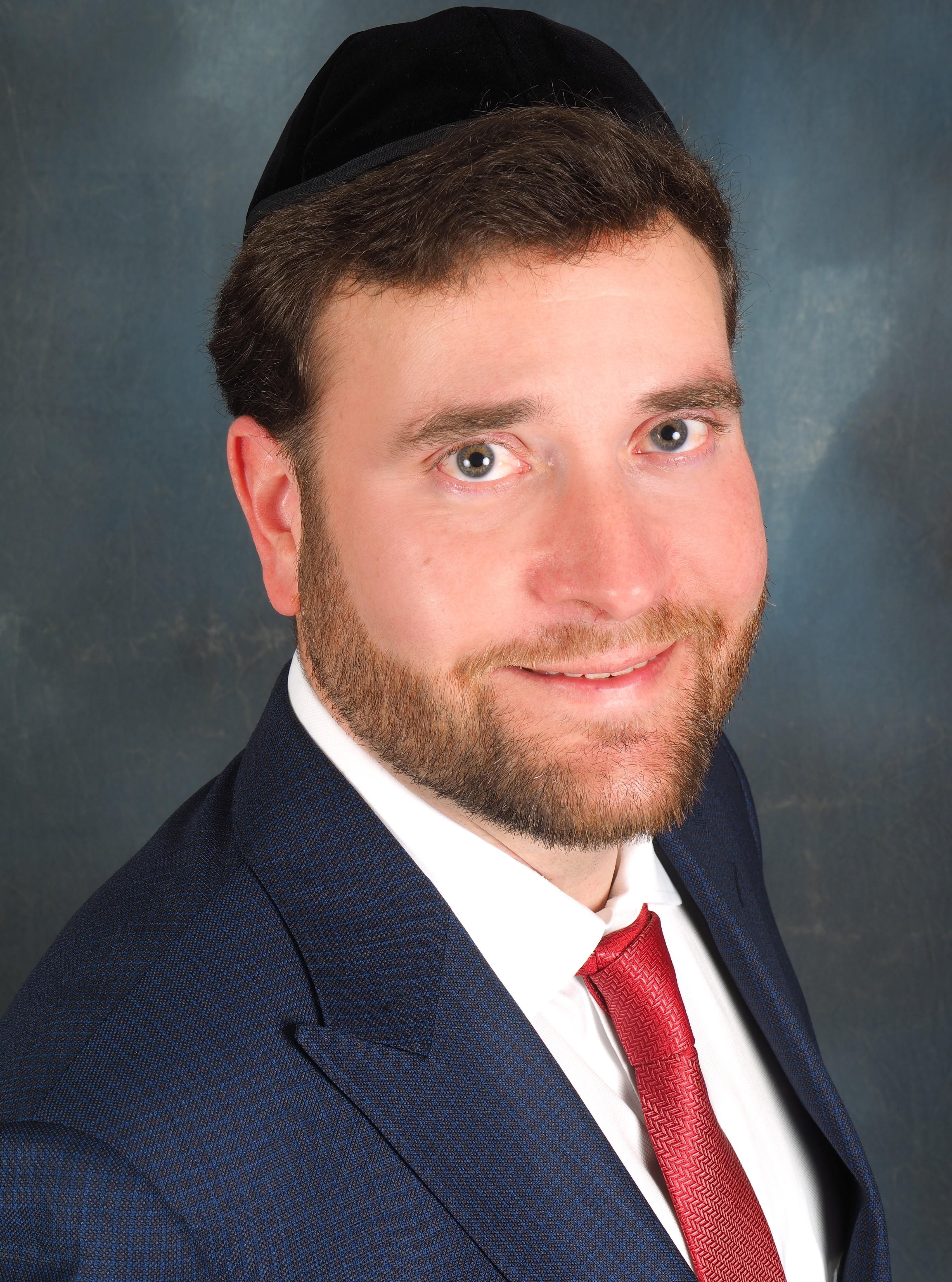 Yisroal Taub